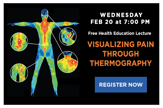 pain thermography