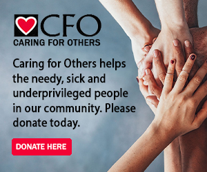 caring for others cube ad